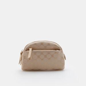 Mohito - Dámská kosmetická taška - Béžová