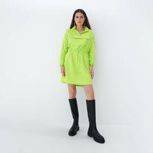 Mohito - Šaty se zipem - Zelená