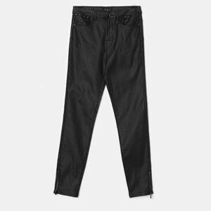 Mohito - Kalhoty skinny - Černý