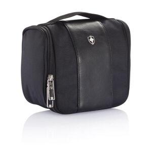 Swiss Peak, Cestovní toaletní taška, černá, P820.310