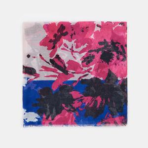 Mohito - Květovaný šátek - Vícebarevná