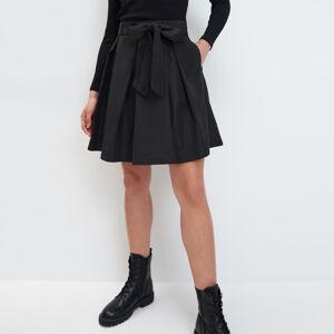 Mohito - Minisukně Eco Aware - Černý