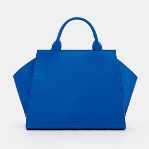 Mohito - Kufříková kabelka - Modrá