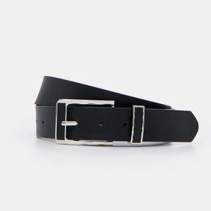 Mohito - Pásek s přezkou - Černý