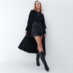 Mohito - Dlouhý svetr - Černý