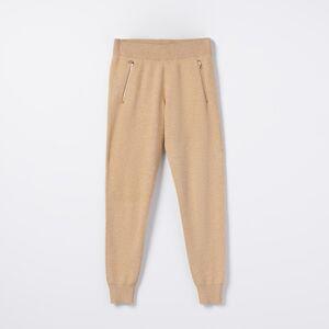 Mohito - Teplákové kalhoty Eco Aware - Béžová