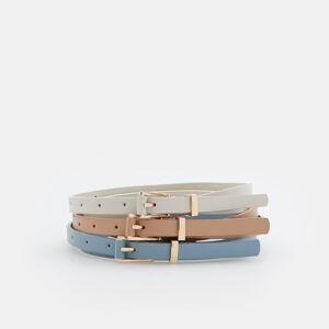 Mohito - Sada pásků - Vícebarevná