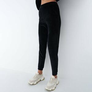 Mohito - Teplákové kalhoty - Černý