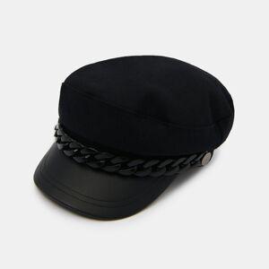 Mohito - Baseballová kšiltovka - Černý