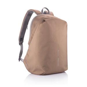 """Městský bezpečnostní batoh, Bobby Soft, 15,6"""", XD Design, hnědý"""