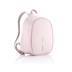 Dámský bezpečnostní batoh, Elle Fashion, XD Design, růžový