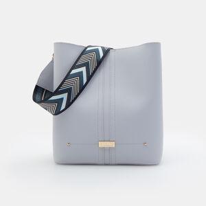 Mohito - Kabelka tote bag - Modrá