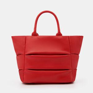 Mohito - Velká kabelka přes rameno - Červená