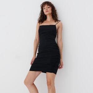 Mohito - Dámské šaty - Černý