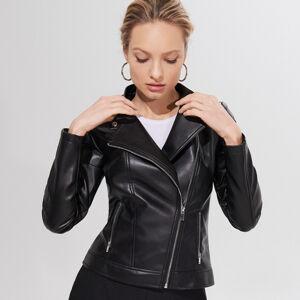 Mohito - Motorkářská bunda - Černý