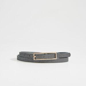 Mohito - Pásek spodlouhlou sponou - Vícebarevná