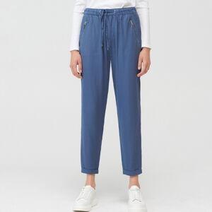 Mohito - Dámské kalhoty - Modrá