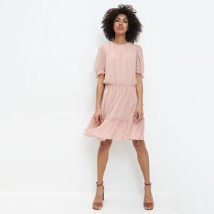 Mohito - Dámské šaty - Růžová